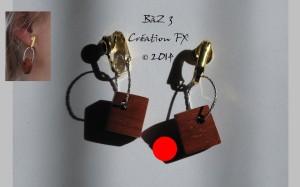 BàZ 3 - $20 (Vendu)