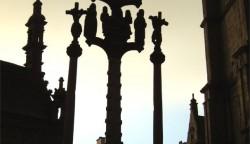 Calvaire de St Thégonnec